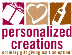 Personalized Creations Logo