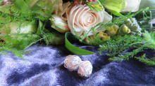 New Wedding Inspired Designs By Cord & Stone