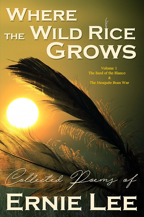 Audio CD, Vol 2, Where the Wild Rice Grows