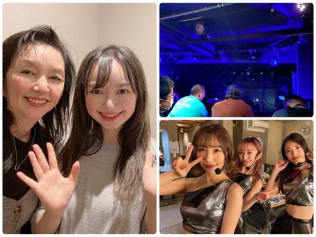 2月16日 卒業☆星ライブ