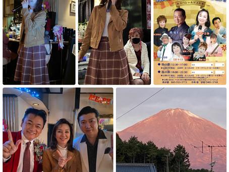12月25日(金)北川大介さん&堺マナブさんのライブに出演
