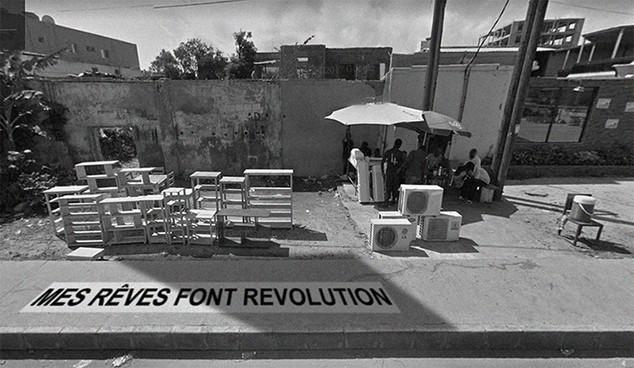 Virage, Dakar