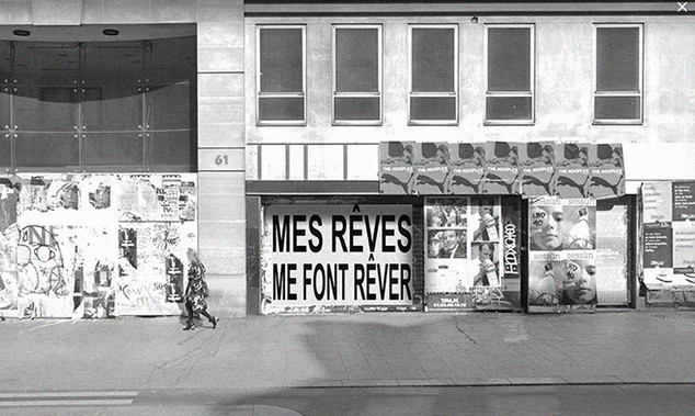 Rue Lafayette, Paris