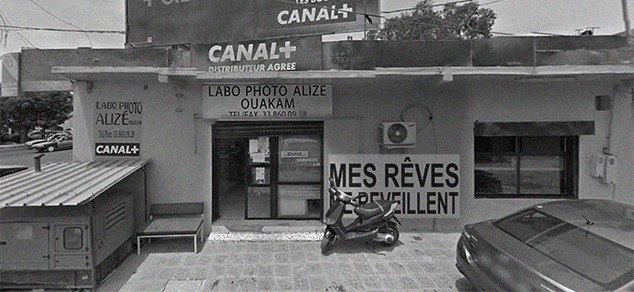 Ouakam, Dakar