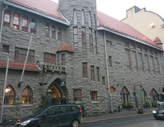 Art Hotel Glo