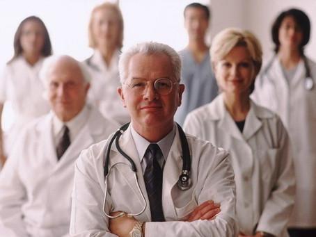 Общественный контроль в сфере здравоохранения
