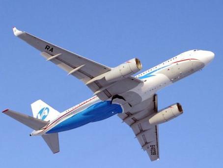 Самолеты могут летать быстрее