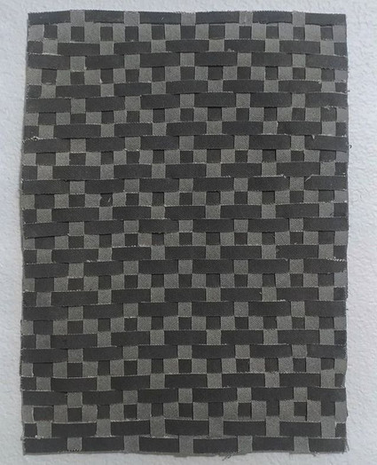 Working my monochrome grey series. This