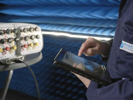Vi representerer Amphenol Antenna Solutions i Norge.