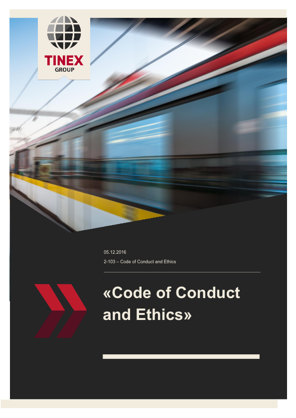 code of conduct TINEX Group.png
