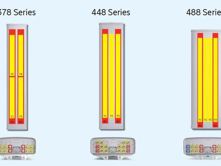 New Platform Architecture (NPA) | fra Ericsson | 378 Series | 448 Series | 488 Series | 5G RAN