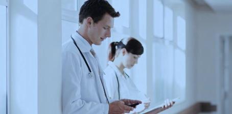 SOLiD | DAS System for sykehus & helseforetak | Trådløse nettverk | kapasitet og dekning