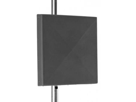 Panel antenner fra Amphenol Procom