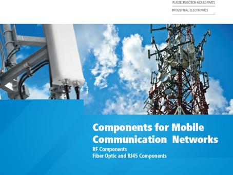 Telegärtner | Components for Mobile Communication Networks |