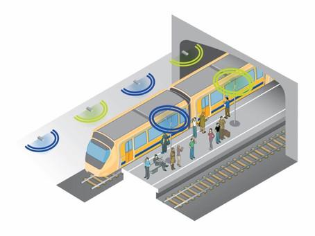 SOLiD | DAS System for transportsektoren | Trådløse nettverk | kapasitet og dekning