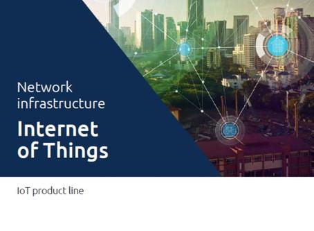 Katalog fra Amphenol Procom | Network infrastructure