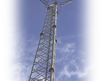 Dipolantenner, VHF og UHF fra Amphenol Procom