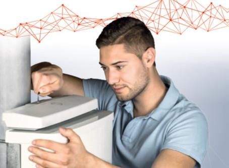 Mobile Communication | Base Station Antennas and Antenna Line Products | Fra Kathrein / Ericsson.