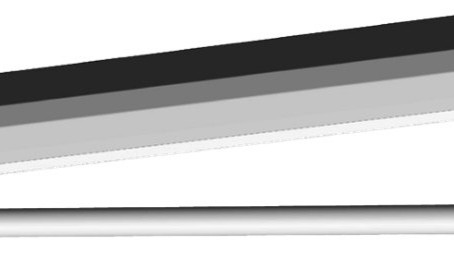 Panelantenner, TETRA / UHF fra Amphenol Procom