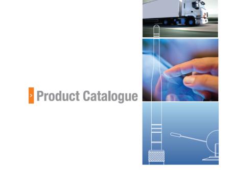 Smarteq | Produkt katalog