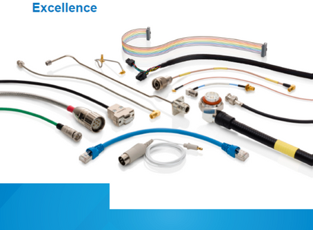 Telegärtner | Cable Assemblies | Services & Capabilities
