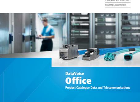 Telegärtner | Product Catalogue Data and Telecommunications | DataVoice Office