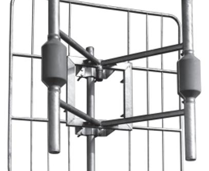Antenner fra Schomandl