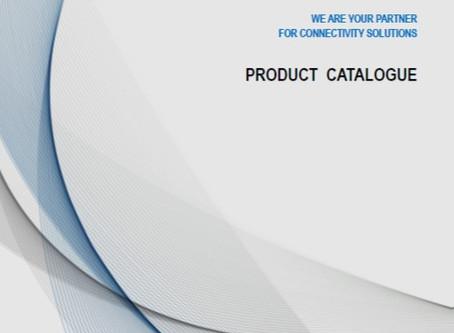 Ny katalog fra Kantenna | 2020