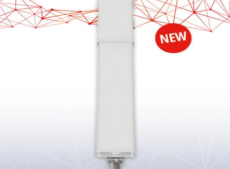 2G–5G Hybrid Antenner fra Kathrein / Ericsson.