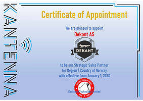 Certificate of Appointment (Dekant).jpg