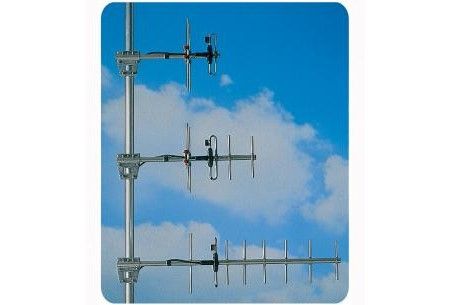 Basestasjon antenner fra Amphenol Procom