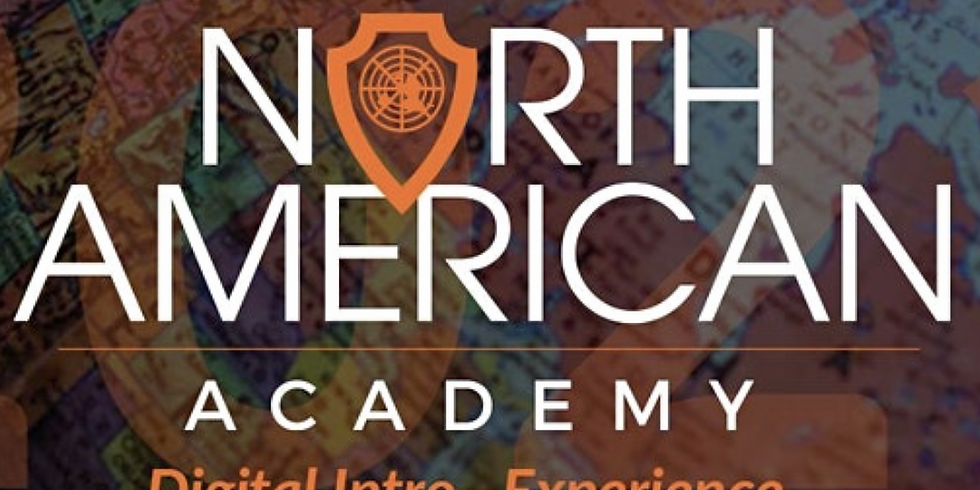 2021 North American Academy: Digital Intro