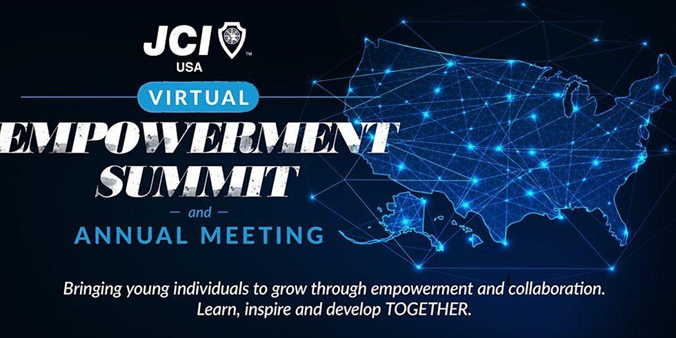 Virtual Empowerment Summit