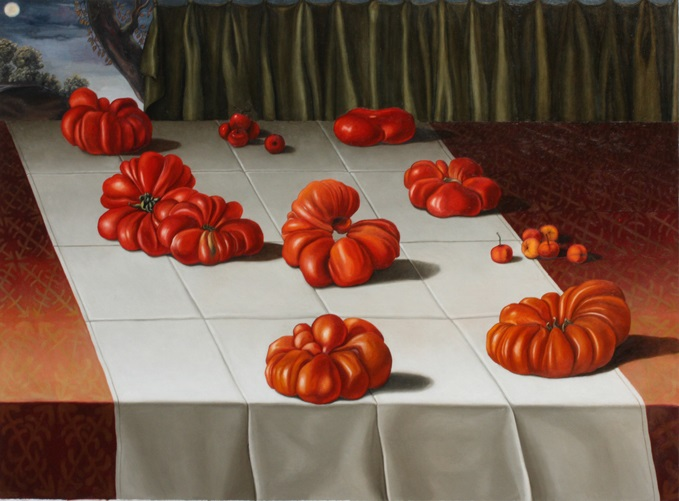 Melendez Tomatoes.