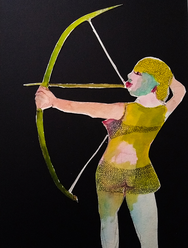 Archer III