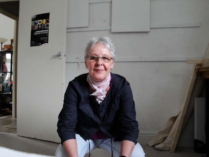 Jacqueline Alkema