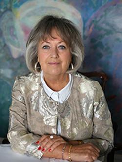 Gerda Roper