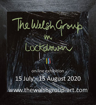 The Welsh Group in Lockdown - English co