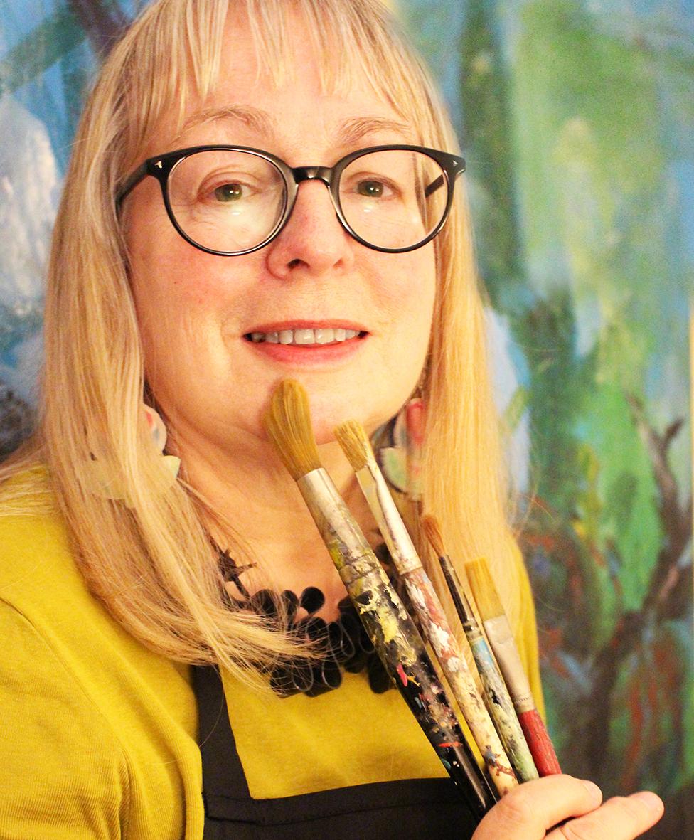 Karin Mear