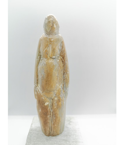 Soap stone figure 1