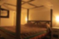 Double room at Elos Beach House
