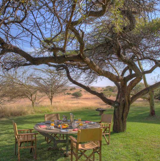 Elewana Kifaru House Lewa- accommodation