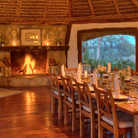 Elewana Kifaru House Lewa - accommodatio
