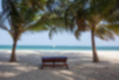 Galu Beach, Diani