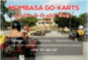 Mombasa Go-Karts