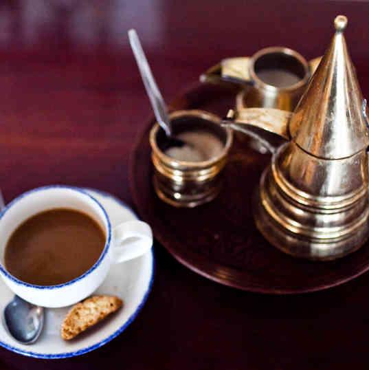 Peponi Hotel - Tea time