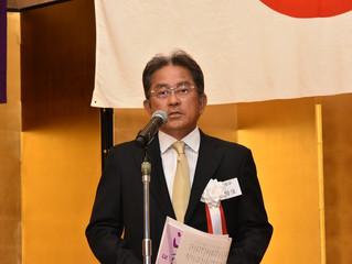 2019年度 鯉城同窓会「総会」開催