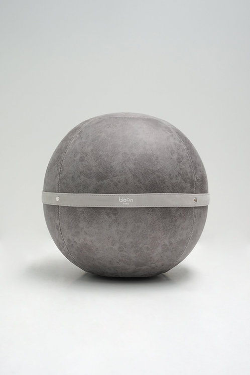 Bloon - Leather Like - Grey