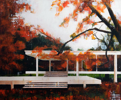 MIES in autumn