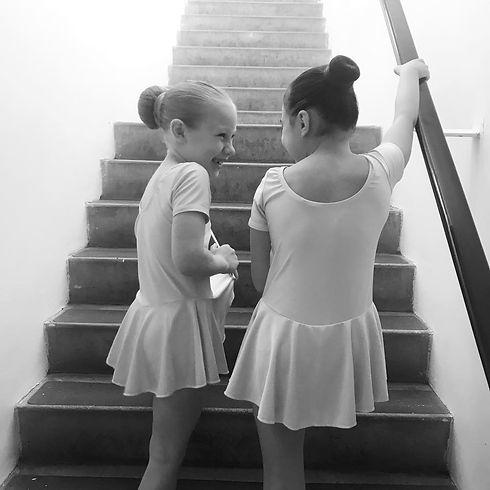 Lilia And Maisie Exam.jpg